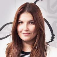 Кристина Анисенко