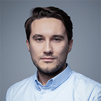 Александр Головач