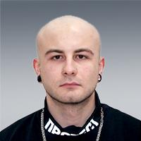 Павел Грибунин