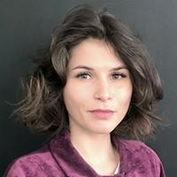 Екатерина Мартышева