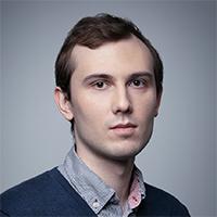 Илья Пахомов